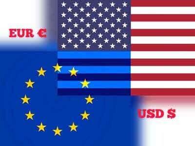 euro dollár forex ma a leghatékonyabb opciós kereskedés